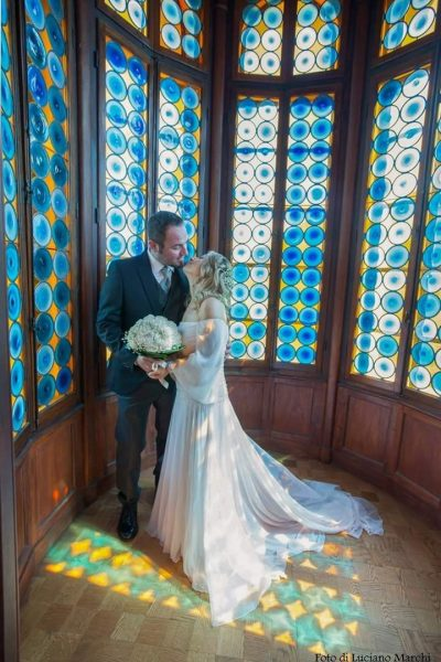 Matrimonio in Rocchetta studio